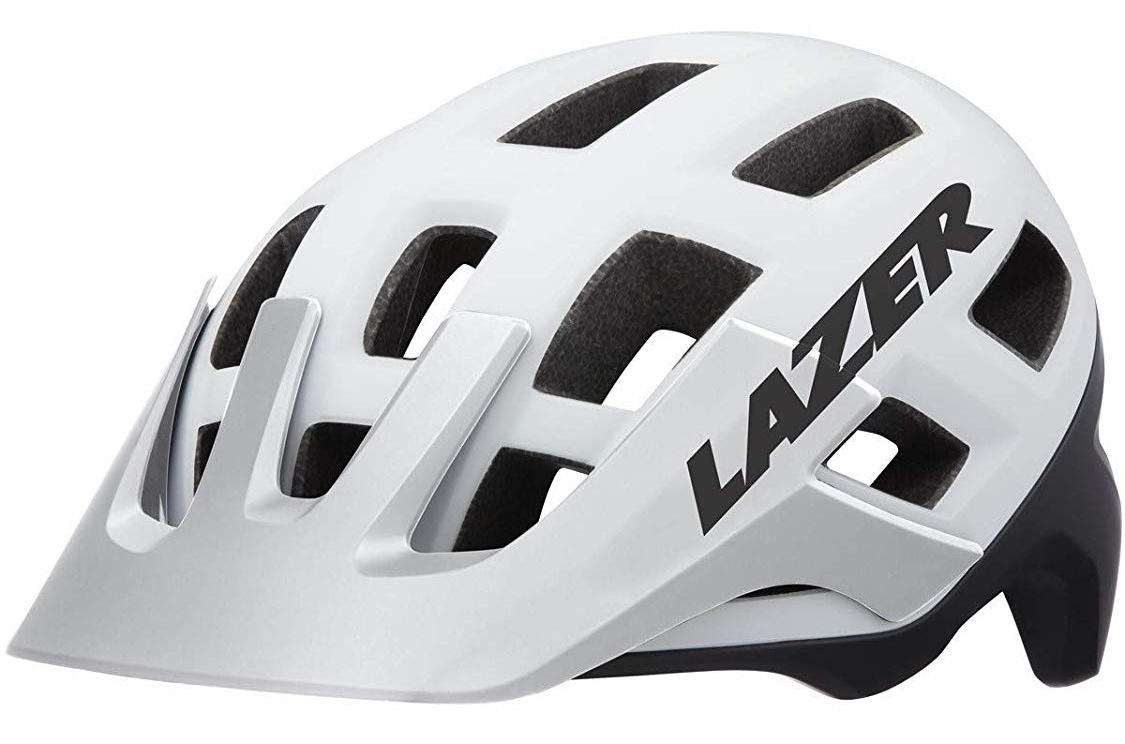 Bicycle helmets.