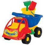 Spielzeugfahrzeuge
