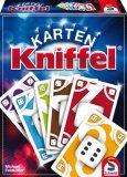 Karten Kniffel, 1 Stück