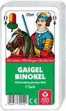 Gaiger/Binokel Württembergisches Bild Kunststoff Etui, 1Blatt