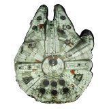 Star Wars - Millenium Falcon - Formkissen