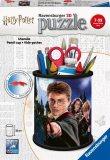 3D Puzzel Harry Potter Utensilo 54 Teile
