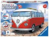 3D Puzzle VW Bulli T1 216 Teile
