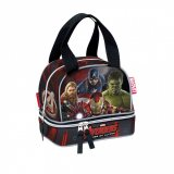 Marvels Avengers - Age of Ultron Mighty Lunch Bag / Pausenbrottasche