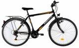 Creative K 2613 26 inch 50 cm men 18G rim brake black