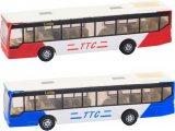 MW D/C City Bus, Rückzug, 19 cm, 1 Stück
