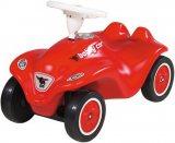 Bobby Car in neuer Ausführung rot, mit Flüsterreifen
