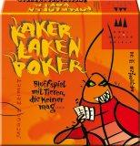 Kakerlaken-Poker Auswahlliste 2004 (DMS)